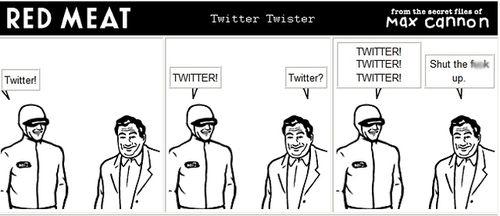 Twitterhater