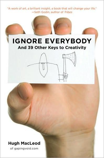 Ignoreeverybody