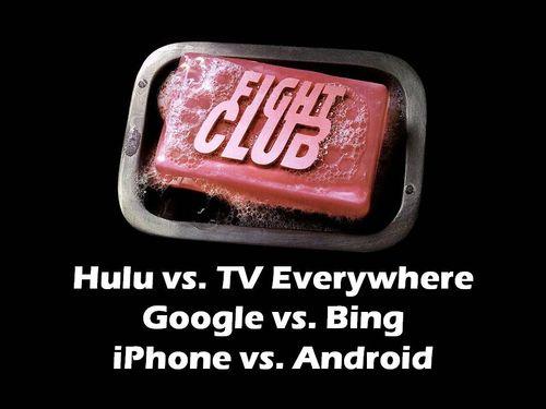 Hulu vs