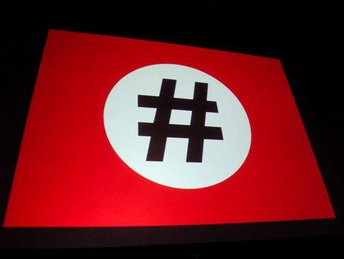 Hashtaguberalles