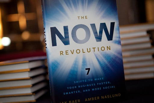 The_now_revolution