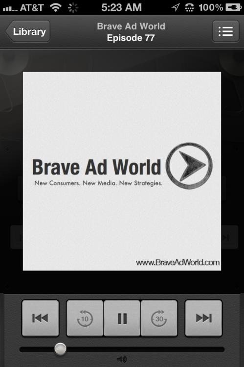 Braveadworld