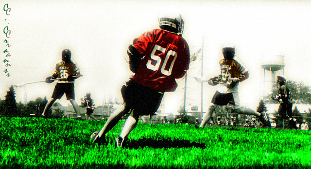 Lacrossekids