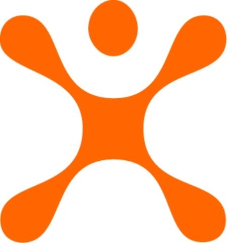 Orangejackcingularlogo