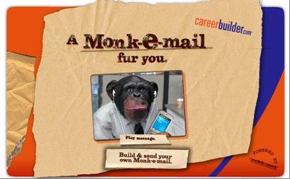 Monkemail