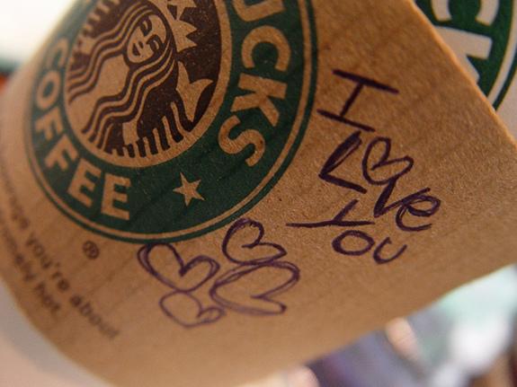 Starbuckslove